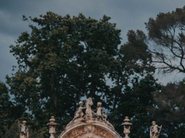 Le mariage de Julien et Sophie à Montpellier, Hérault 12