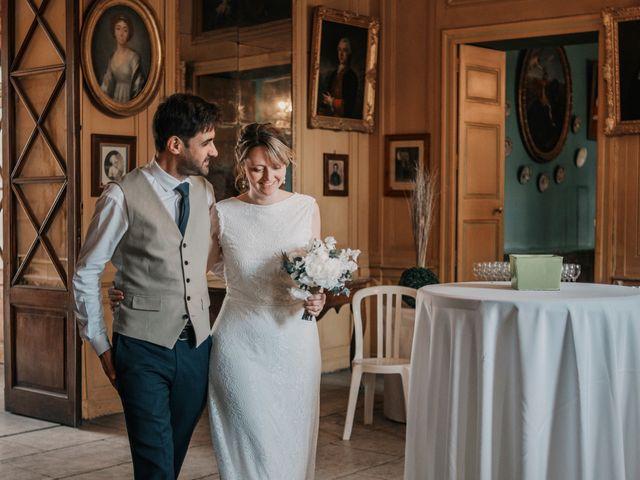 Le mariage de Julien et Sophie à Montpellier, Hérault 15