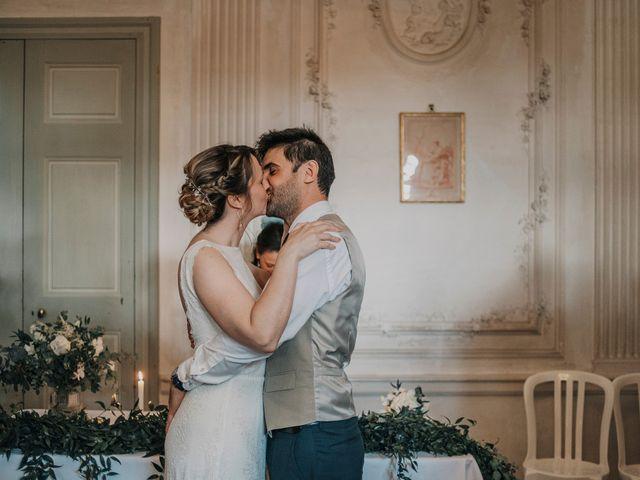 Le mariage de Julien et Sophie à Montpellier, Hérault 16