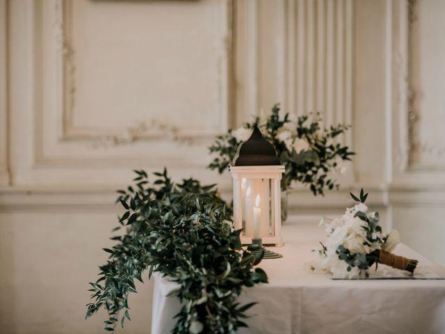 Le mariage de Julien et Sophie à Montpellier, Hérault 17