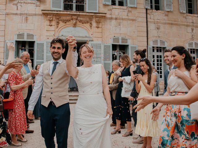 Le mariage de Julien et Sophie à Montpellier, Hérault 21