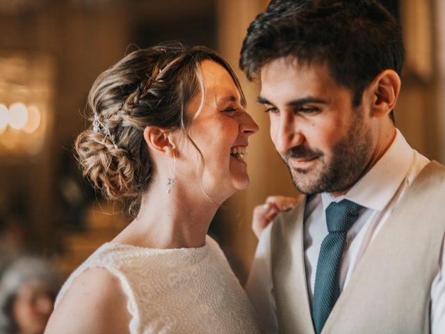 Le mariage de Julien et Sophie à Montpellier, Hérault 33