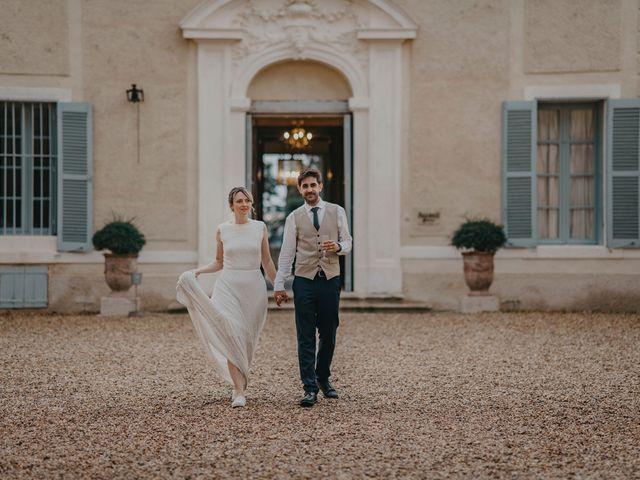 Le mariage de Julien et Sophie à Montpellier, Hérault 51