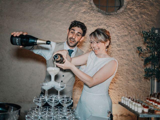 Le mariage de Julien et Sophie à Montpellier, Hérault 66