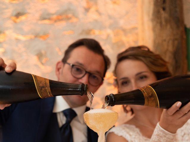 Le mariage de Mickaël et Céline à Fontenay-Trésigny, Seine-et-Marne 9