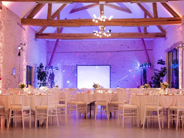 Le mariage de Mickaël et Céline à Fontenay-Trésigny, Seine-et-Marne 10