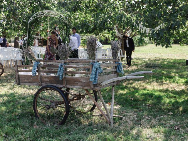 Le mariage de Pauline et Paul à Saint-Clar-de-Rivière, Haute-Garonne 27