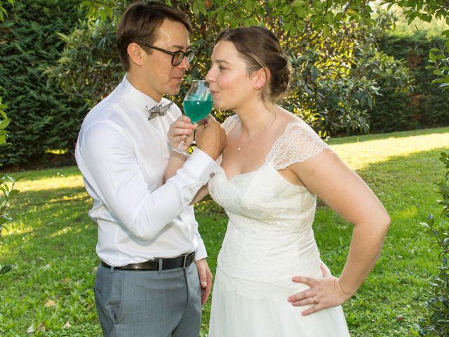 Le mariage de Mike et Camille à Salon-de-Provence, Bouches-du-Rhône 9