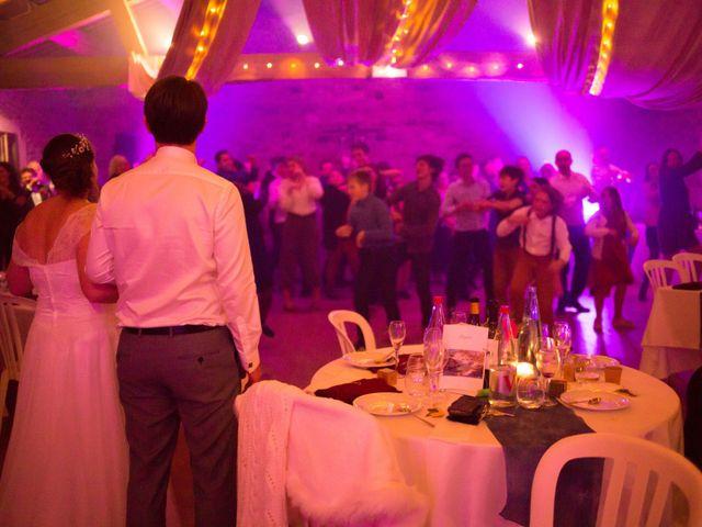 Le mariage de Mike et Camille à Salon-de-Provence, Bouches-du-Rhône 16