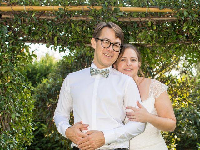 Le mariage de Mike et Camille à Salon-de-Provence, Bouches-du-Rhône 18