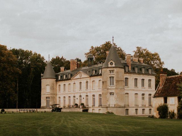 Le mariage de Hugo et Amélie à Verderonne, Oise 1