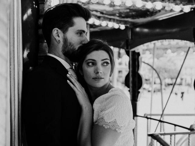 Le mariage de Hugo et Amélie à Verderonne, Oise 24