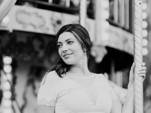 Le mariage de Hugo et Amélie à Verderonne, Oise 29