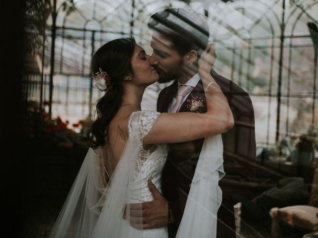 Le mariage de Amélie et Hugo
