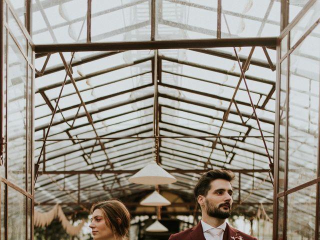 Le mariage de Hugo et Amélie à Verderonne, Oise 43