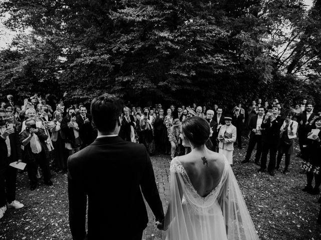 Le mariage de Hugo et Amélie à Verderonne, Oise 47