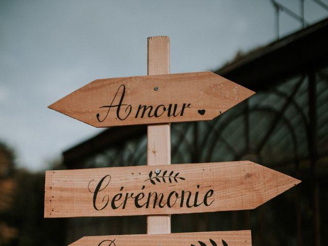 Le mariage de Hugo et Amélie à Verderonne, Oise 53