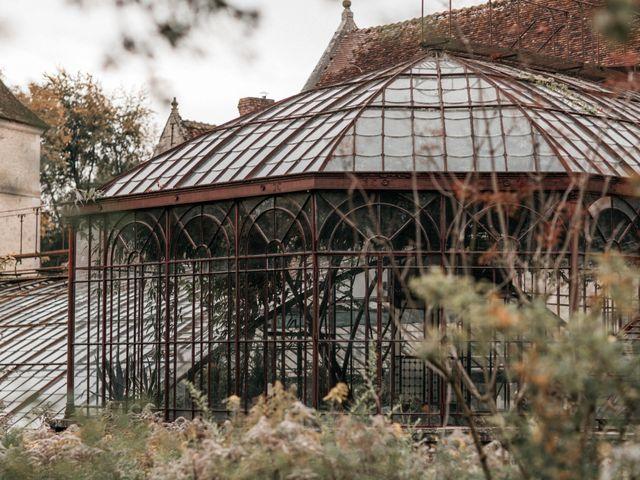 Le mariage de Hugo et Amélie à Verderonne, Oise 79