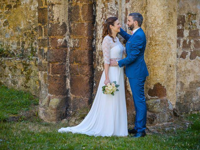 Le mariage de Emmanuelle et Clément