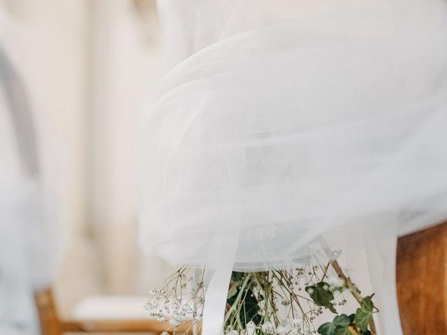 Le mariage de Maxime et Virginie à Curciat-Dongalon, Ain 10