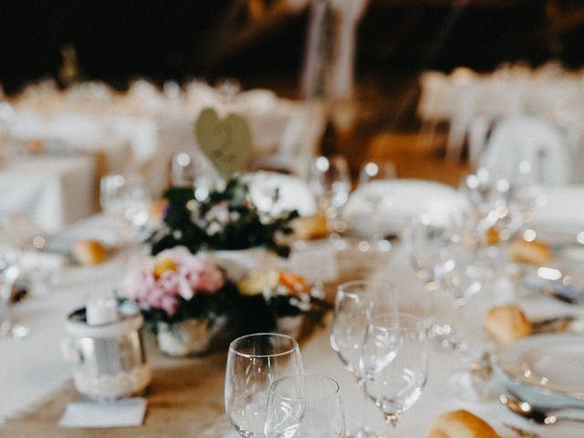 Le mariage de Maxime et Virginie à Curciat-Dongalon, Ain 43