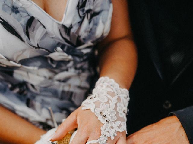 Le mariage de Maxime et Virginie à Curciat-Dongalon, Ain 22