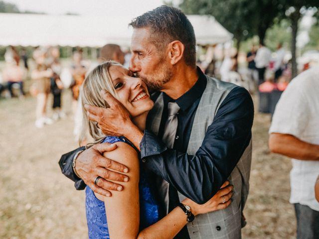Le mariage de Maxime et Virginie à Curciat-Dongalon, Ain 33