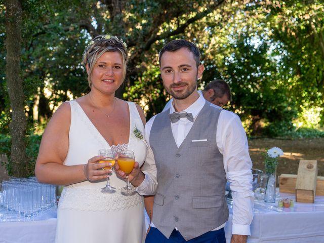 Le mariage de Jérémy et Cécile à Villeneuve-lès-Maguelone, Hérault 4