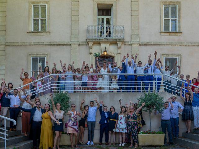 Le mariage de Jérémy et Cécile à Villeneuve-lès-Maguelone, Hérault 21