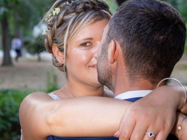 Le mariage de Jérémy et Cécile à Villeneuve-lès-Maguelone, Hérault 27