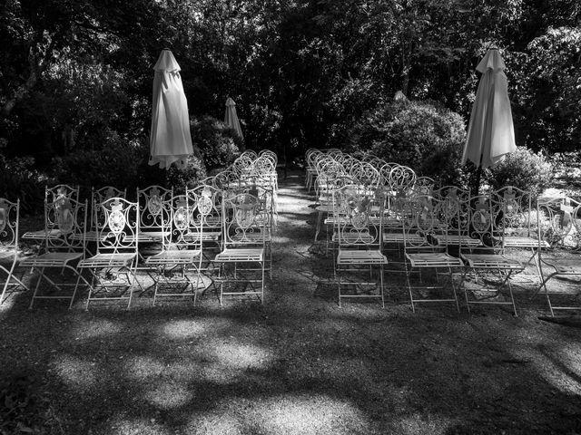 Le mariage de Jérémy et Cécile à Villeneuve-lès-Maguelone, Hérault 31