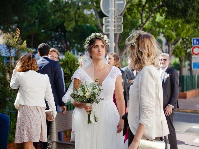Le mariage de Mathieu et Adélaïde à Marseille, Bouches-du-Rhône 2