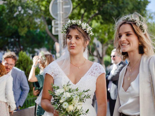 Le mariage de Mathieu et Adélaïde à Marseille, Bouches-du-Rhône 3
