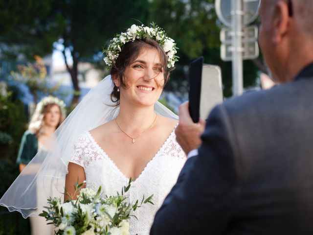 Le mariage de Mathieu et Adélaïde à Marseille, Bouches-du-Rhône 5