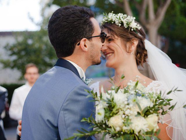 Le mariage de Mathieu et Adélaïde à Marseille, Bouches-du-Rhône 8
