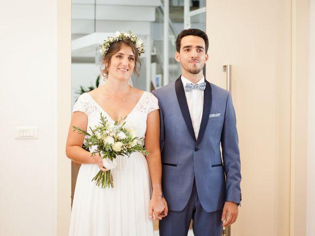 Le mariage de Mathieu et Adélaïde à Marseille, Bouches-du-Rhône 9