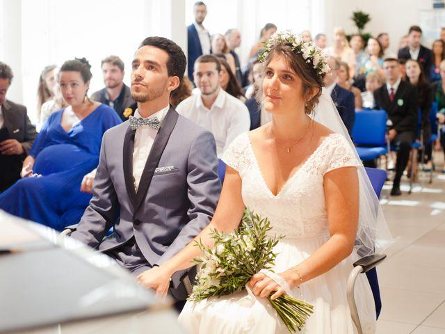Le mariage de Mathieu et Adélaïde à Marseille, Bouches-du-Rhône 12