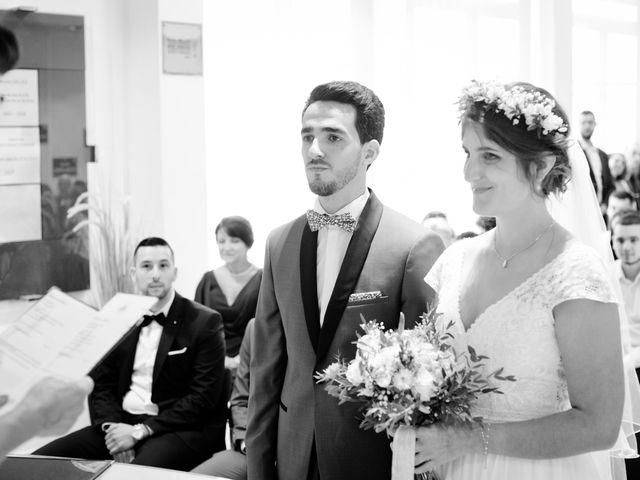 Le mariage de Mathieu et Adélaïde à Marseille, Bouches-du-Rhône 13