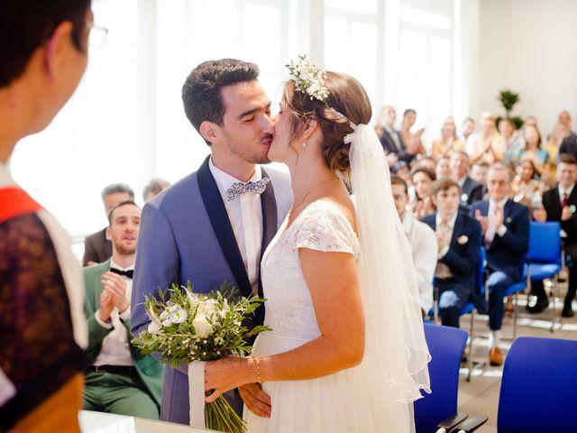 Le mariage de Mathieu et Adélaïde à Marseille, Bouches-du-Rhône 14