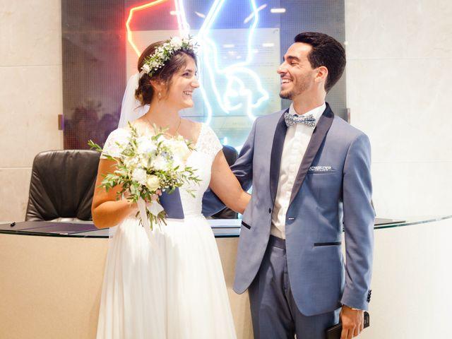 Le mariage de Mathieu et Adélaïde à Marseille, Bouches-du-Rhône 15