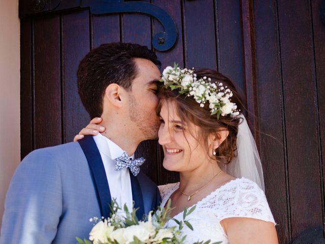 Le mariage de Mathieu et Adélaïde à Marseille, Bouches-du-Rhône 19