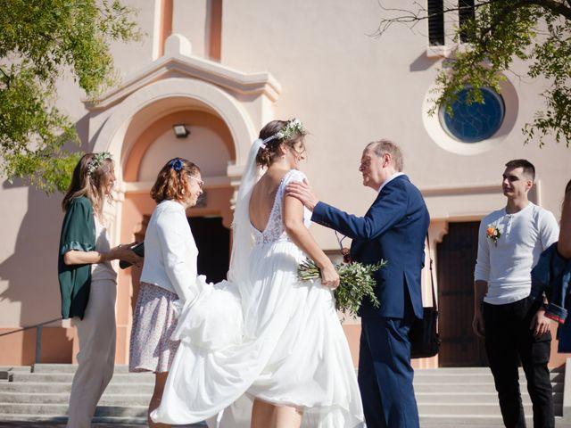 Le mariage de Mathieu et Adélaïde à Marseille, Bouches-du-Rhône 20