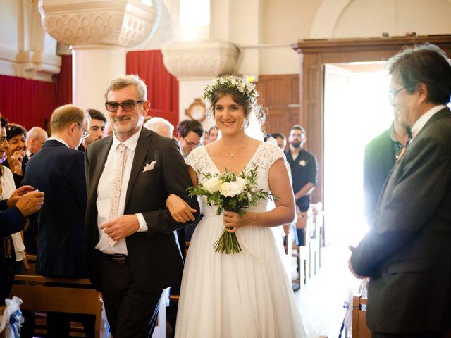 Le mariage de Mathieu et Adélaïde à Marseille, Bouches-du-Rhône 25