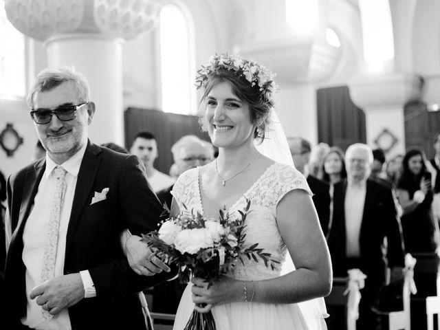 Le mariage de Mathieu et Adélaïde à Marseille, Bouches-du-Rhône 26