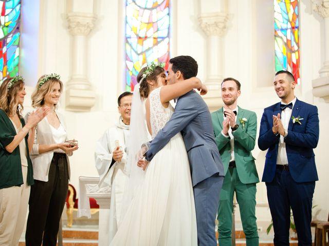 Le mariage de Mathieu et Adélaïde à Marseille, Bouches-du-Rhône 31