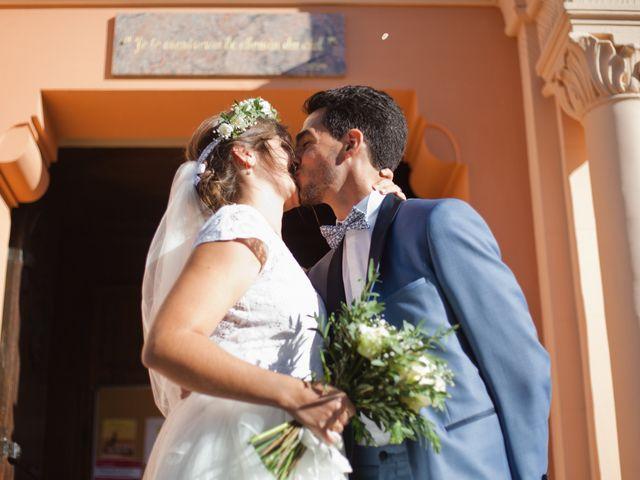 Le mariage de Mathieu et Adélaïde à Marseille, Bouches-du-Rhône 33