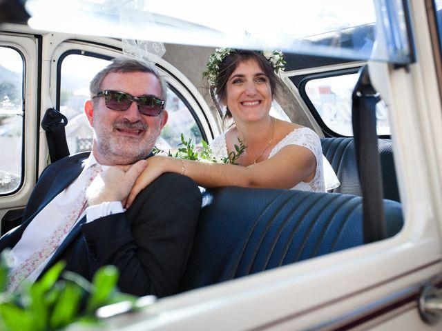 Le mariage de Mathieu et Adélaïde à Marseille, Bouches-du-Rhône 35
