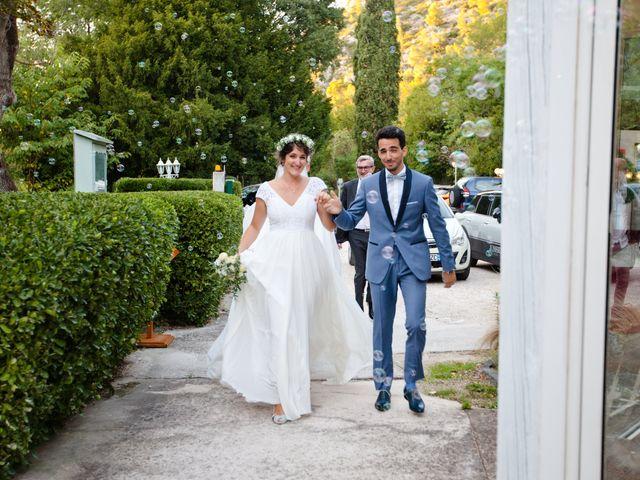 Le mariage de Mathieu et Adélaïde à Marseille, Bouches-du-Rhône 66