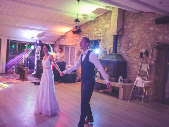 Le mariage de Jérôme et Emmanuelle à Nyons, Drôme 5