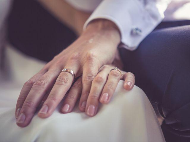 Le mariage de Jérôme et Emmanuelle à Nyons, Drôme 12